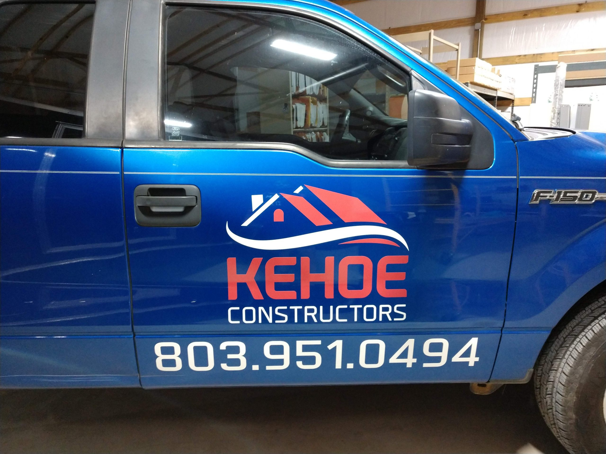 Kehoe Construction