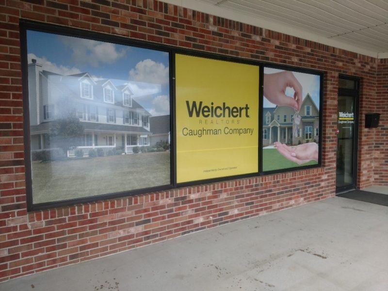 Weichert Realty - Caughman Company