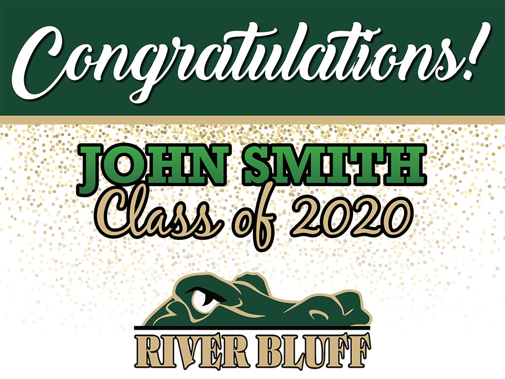 River Bluff High School